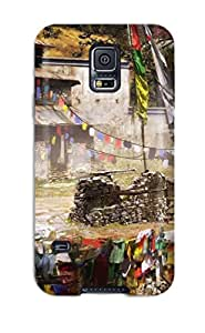 David Shepelsky's Shop 9282960K43136948 Hot New Far Cry 4 Case Cover For Galaxy S5 With Perfect Design