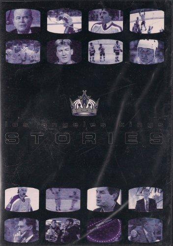 Los Angeles Kings Stories (DVD)
