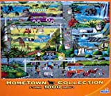 San Diego Zoo Best Deals - 1000pc. Hometown Collection San Diego Zoo Puzzle