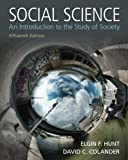 img - for Social Science: An Introduction to the Study of Society book / textbook / text book