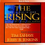 The Rising: Left Behind Series, Book 13 | Tim LaHaye,Jerry B. Jenkins