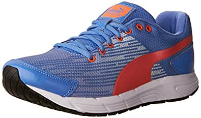 PUMA Womens Sequence Sequence Women's-w Blue Size: 6.5 US