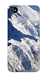 Cute High Quality Iphone 5/5s Mountains (91) Case Provided By Rightcorner
