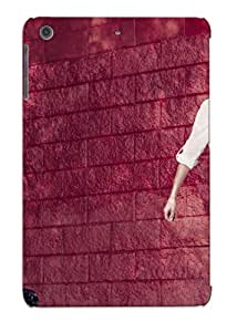 Pouchedgrate High Quality Shock Absorbing Case For Ipad Mini/mini 2-carmen Kass
