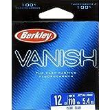 Berkley Vnfs14-15 Vanish Fishing Bait, Clear, 250