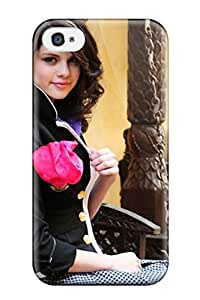 Excellent Design Selena Gomez 11 Case Cover For Iphone 5/5S 2946269K18012340
