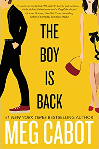 Epub download the boy is back pdf full ebook by meg cabot calkjfeio fandeluxe Images