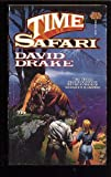 Time Safari, David Drake, 0671698125