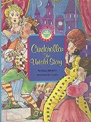 Cinderella/Cinderella: The Untold Story (Upside Down Tales)