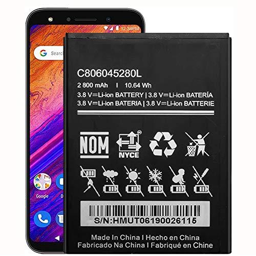 Bateria C806045280l para Blu V7 V0430uu