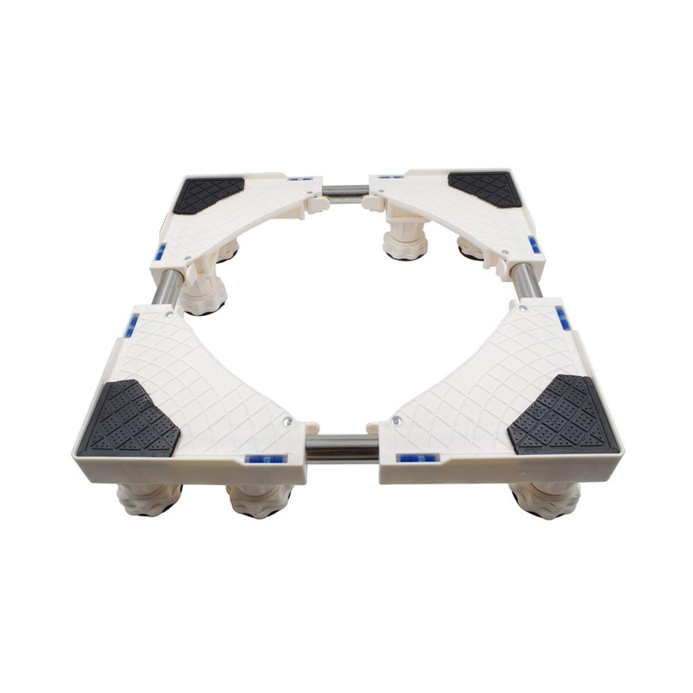 Movable Base with 8 Strong Feet Multi-Functional