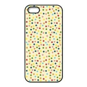 Diy Colorful Sugar Skull For Iphone 6 Plus 5.5 Phone Case Cover White Shell For Iphone 6 Plus 5.5 Phone Case Cover [Pattern]