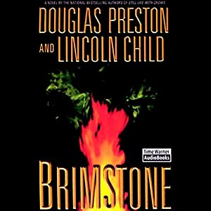 Brimstone Audiobook