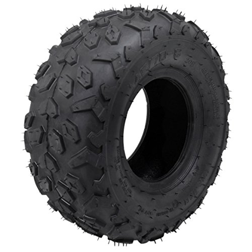 Cheap 4 Wheeler Tires - 3