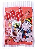 Hapi Botan Rice Candy, 2.25 Ounce (Pack of 4)