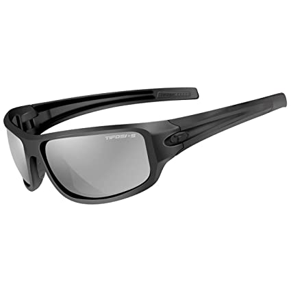 0ec7cc3cfccb Amazon.com   Tifosi 2016 Z87.1 Bronx Tactical Safety Sunglasses ...