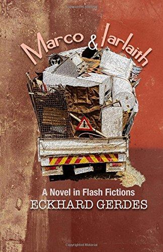 Marco & Iarlaith: A Novel in Flash Fictions