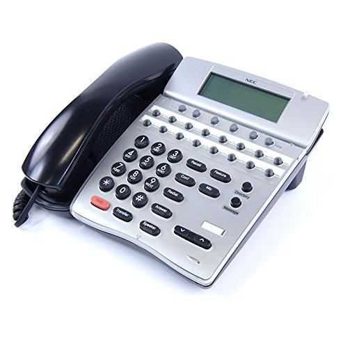 NEC DTerm80 DTH-16D-2 780575 16 Button Digital Telephhone ()