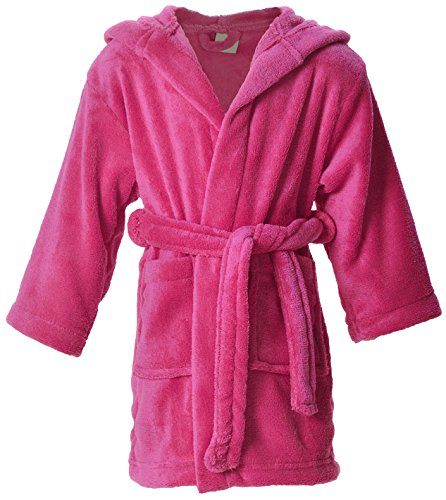 Simplicity Girls Bath Pool Coverup Boys BathPool Coverup and Cover up,Water Melon,XL