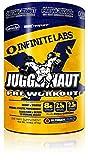 Infinite Labs Juggernaut X Ultimate Punch, Yellow, Orange, 14.4 Ounce