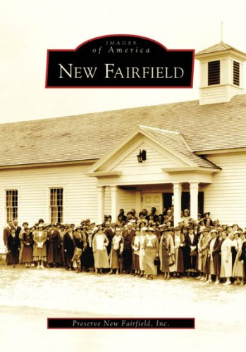 New Fairfield (Images of America: Connecticut)