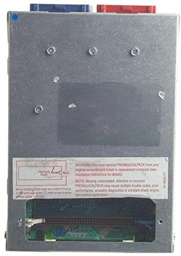 Cardone 77-6395 Remanufactured General Motors Computer ()