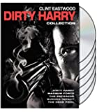 Dirty Harry Collection (Dirty Harry / Magnum Force / The Enforcer / Sudden Impact / The Dead Pool) by Clint Eastwood