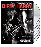Dirty Harry Collection [DVD] [Region 1] [US Import] [NTSC]