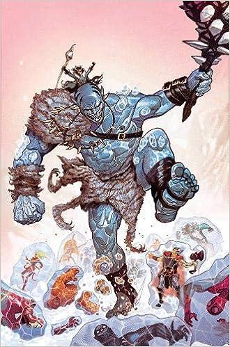 Amazon.com: Thor Vol. 3: Wars End (Thor - 2018 ...