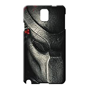 samsung note 3 Nice Hard Protective Stylish Cases mobile phone carrying skins predator