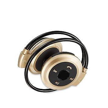 ZUZU 503 Mini Auricular Bluetooth w/Manos Libres Reproductor de ...