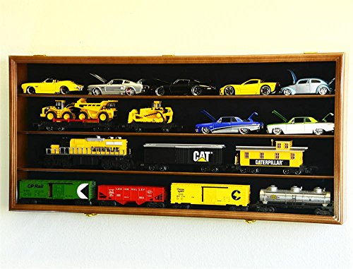 display case for ho train - 3