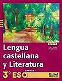 Lengua Castellana Y Literatura. Adarve Trama Trimestral - 3º ESO