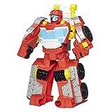 heat wave transformer - Playskool Heroes Transformers Rescue Bots Elite Rescue Heatwave Figure