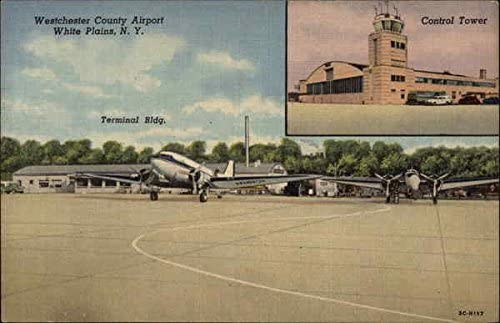 White Plains Airport
