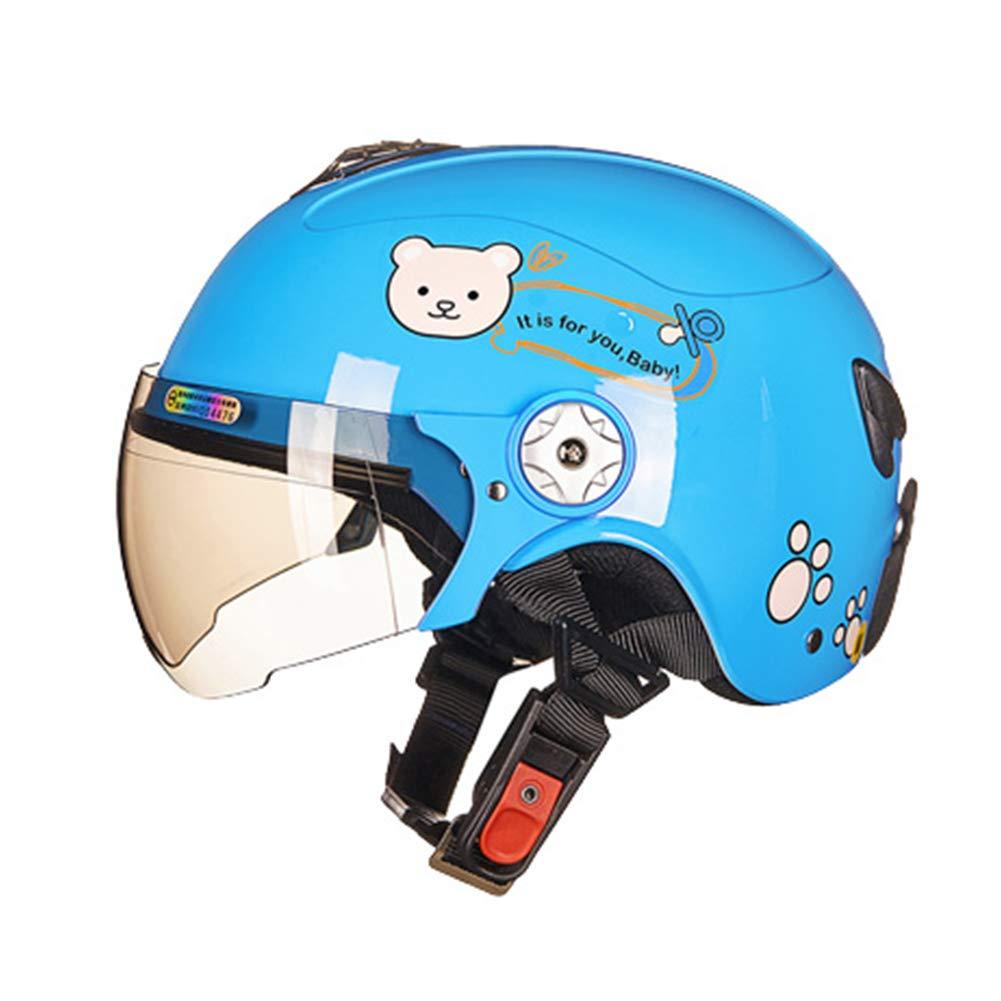 LAIABOR Fahrradhelm Kinder Radhelm Für Radfahrer Radsport Für Hoverboard Inline-Skate, BMX Fahrrad, Scooter