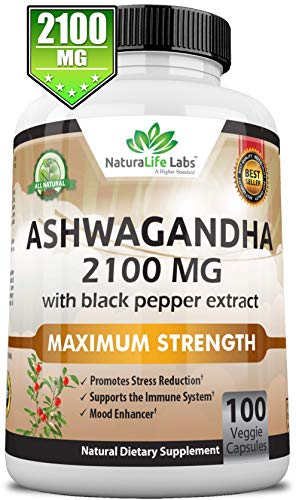 Organic Ashwagandha 2