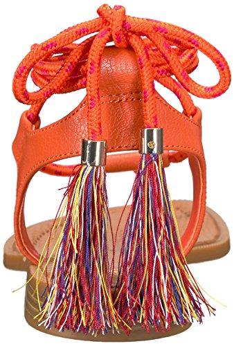 EU Nine Synthetic Orange 37 Orange Femme Gannon Synthétiques WestGannon 5 rSOxrqz
