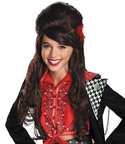 (Disguise Disney's Teen Beach Movie Mckenzie Child Wig, One Size)