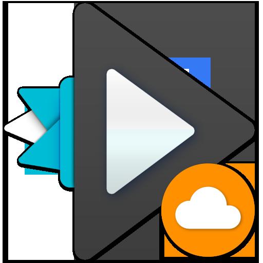 Rocket Player Cloud Expansion - Free Cloud Player