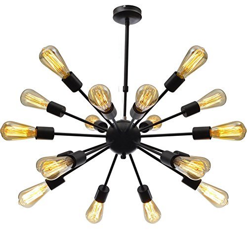 Retro Vintage Ceiling Fan Light Amazon