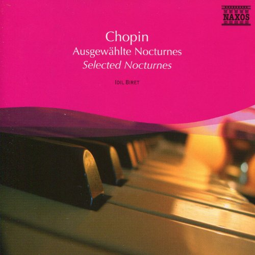 Nocturne in C-Sharp Minor, Op. Posth.: Nocturne No. 20 in C-Sharp Minor, Op. post.