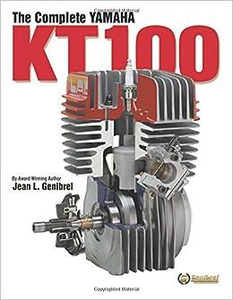 KT100: Jean Louis Genibrel: 9780966912029: Books - Amazon.ca on