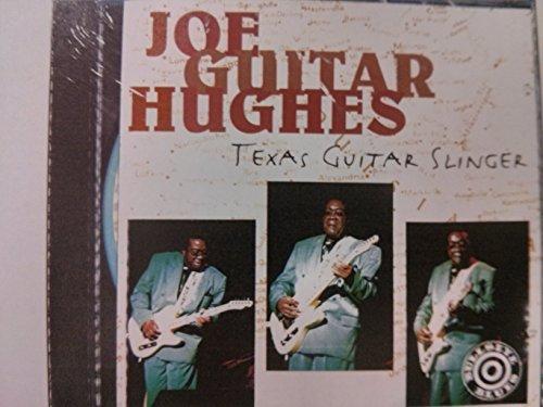 Texas Guitar Slinger