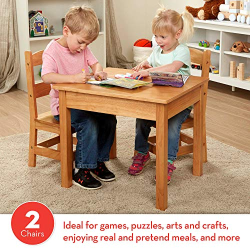Astonishing Best Toddler Table Chair Sets To Get Them Entertained The Short Links Chair Design For Home Short Linksinfo