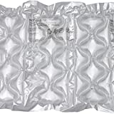 """Mini Pak'r MINP16614 Large Bubble Quilt Cushion Roll, 16"""" Length x 6"""" Width x 1-1/4"""" Thick, 650' Overall Length, Clear"""