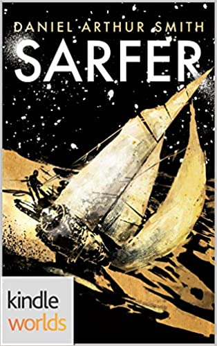 Read Sand Saga: Sarfer (Kindle Worlds Short Story) PDF