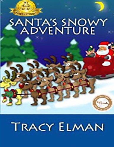 Santa's Snowy Adventure ebook