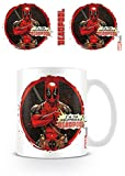 Deadpool - Mug Insufferable, 320 ML