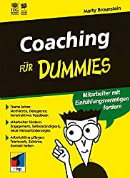 Coaching für Dummies (German Edition)